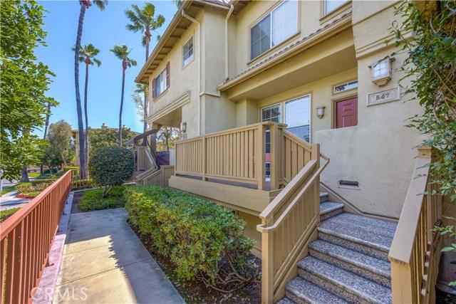 547 W Summerfield Cr, Anaheim, CA 92802 Photo 0
