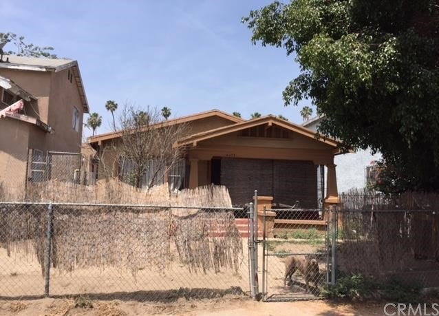 4473 Mettler Street, Los Angeles, California 90011