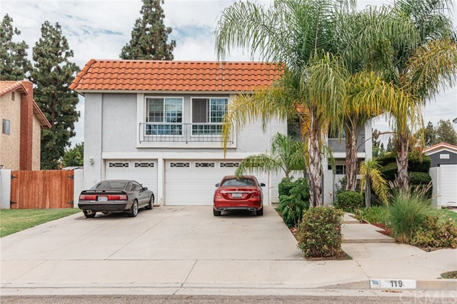 Photo of 119 San Jose Lane, Placentia, CA 92870