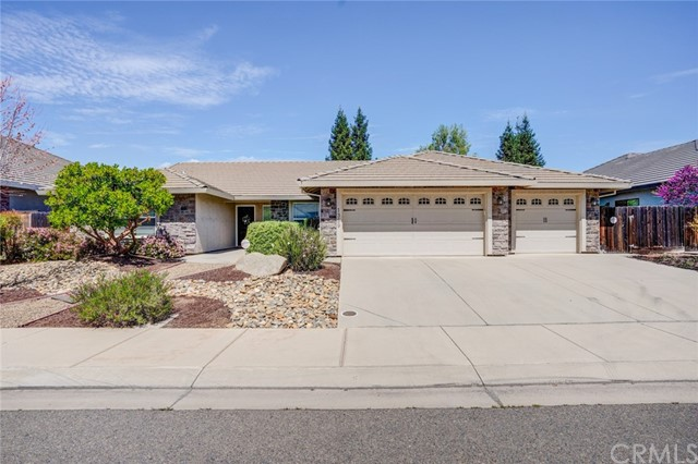 Detail Gallery Image 1 of 1 For 1359 Silhouette Ct, Merced,  CA 95340 - 4 Beds   3 Baths