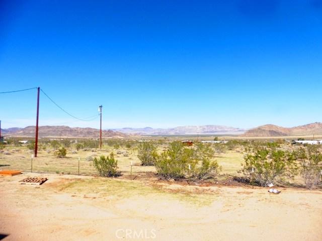 3639 Dusty Mile Road Landers, CA 92285 - MLS #: PW18265485