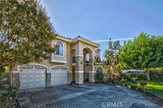 502 Lemon Avenue, Arcadia, CA, 91007