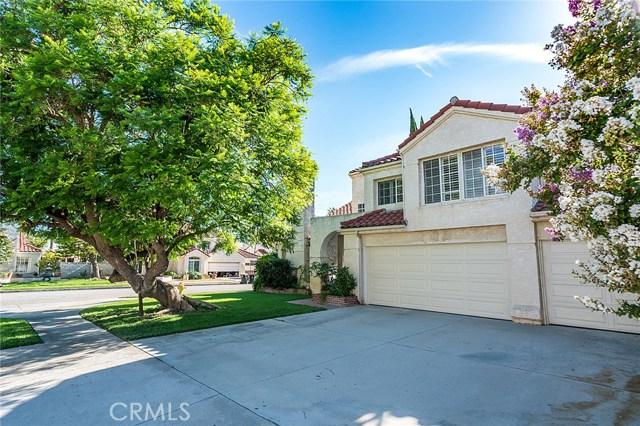 9621 Lilly Court, Northridge, CA 91325