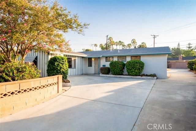 1653 W Chateau Pl, Anaheim, CA 92802 Photo 1