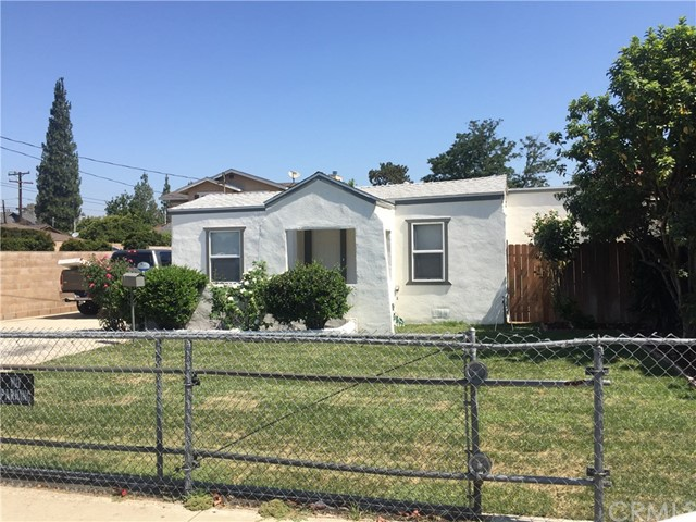 Single Family for Rent at 411 Mountain View Avenue W La Habra, California 90631 United States