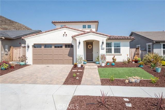 3213  Daisy Lane, San Luis Obispo, California
