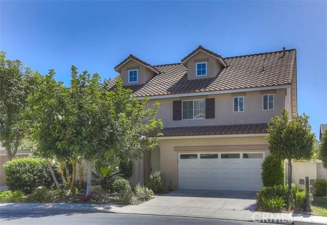 14 Ashford, Irvine CA 92618