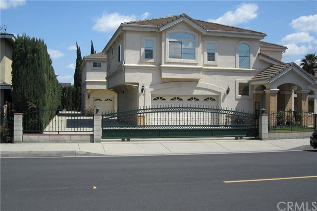 Single Family for Sale at 414 Rural Drive N Monterey Park, California 91754 United States