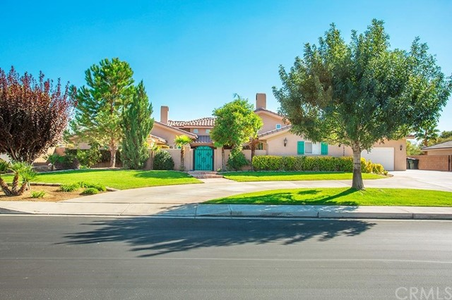 19255 Kanbridge Street, Apple Valley, CA, 92308