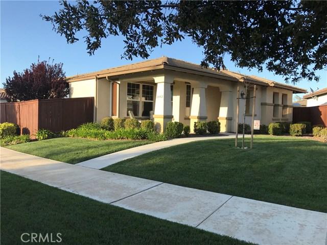 2442 Altadena Lane, Paso Robles, CA 93446