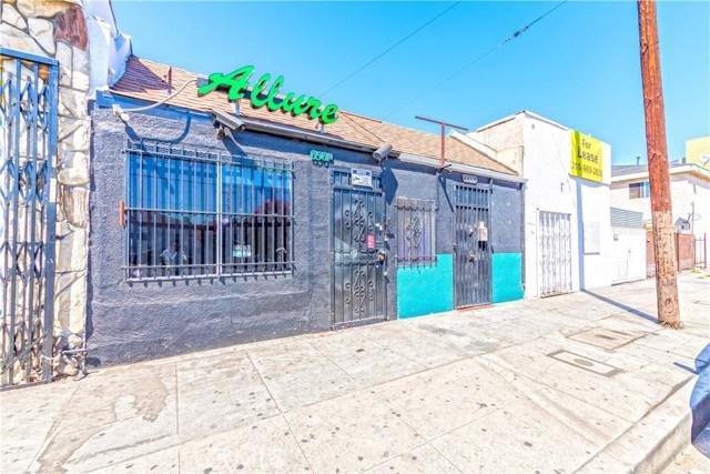 6561 S Normandie Av, Los Angeles, CA 90044 Photo 6
