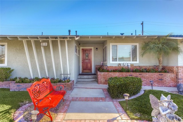 810 Westvale Drive, Anaheim, CA, 92804