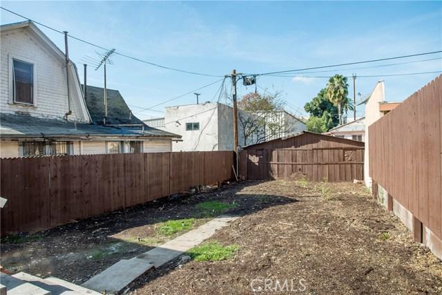315 N La Fayette Park Place Los Angeles, CA 90026 - MLS #: CV18085600