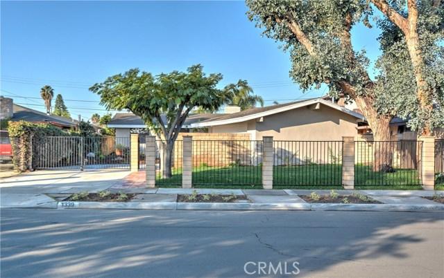 1339 Minot Street, Anaheim, CA, 92801