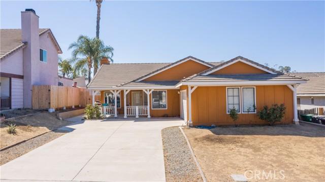 33736 Breckenridge, Wildomar, California 92595, 3 Bedrooms Bedrooms, ,2 BathroomsBathrooms,Residential,For Sale,Breckenridge,SW21135252