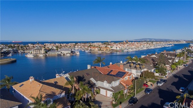 3382  Venture Drive, Huntington Harbor, California