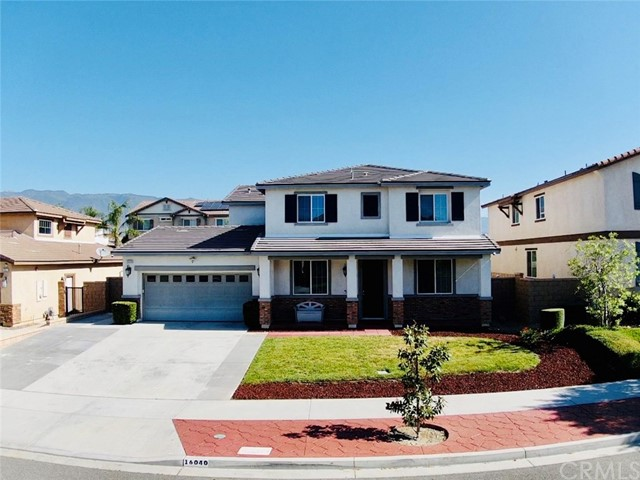 Photo of 16040 Cascade Drive, Fontana, CA 92336