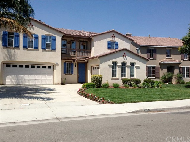 7255 Valley Meadow Avenue, Eastvale, CA 92880