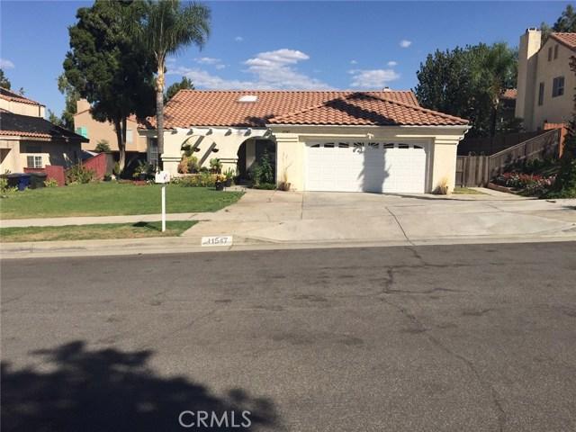 11547 Aberdare Street Loma Linda, CA 92354 - MLS #: IV17223504
