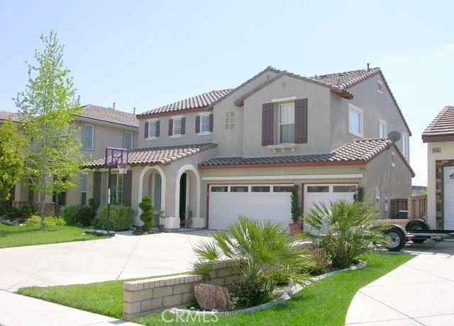 11849 Lucca Drive Rancho Cucamonga CA 91701