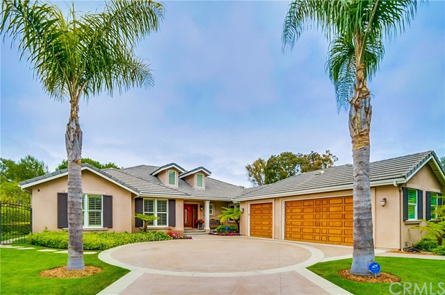 Photo of 1 Hillcrest Manor, Rolling Hills Estates, CA 90274
