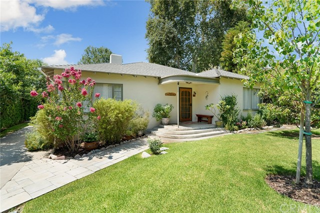 , CA  is listed for sale as MLS Listing IG18183635