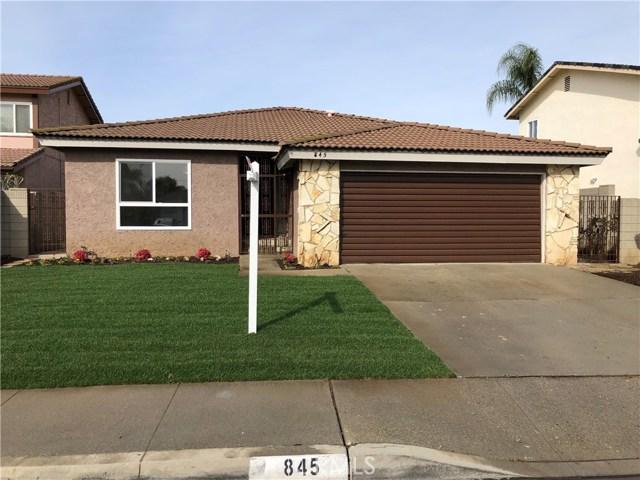 Photo of 845 S 3rd Street, Montebello, CA 90640
