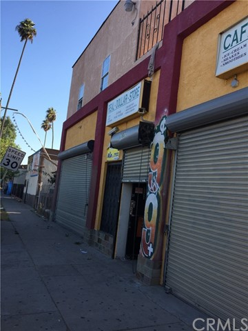 Commercial for Rent at 7607 S Main Street 7607 S Main Street Los Angeles, California 90003 United States