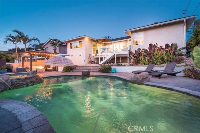 128  Via Sego, Redondo Beach in Los Angeles County, CA 90277 Home for Sale