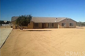 Single Family Home for Rent at 8572 Coyote Hesperia, California 92344 United States