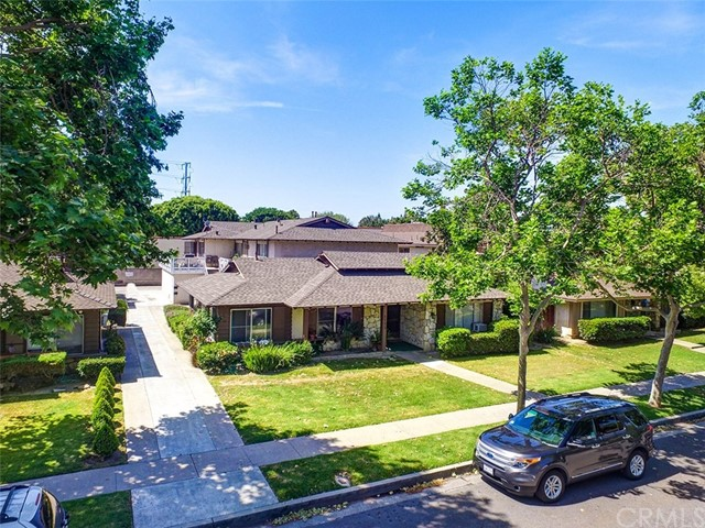 Single Family for Sale at 2732 Keller Avenue W Santa Ana, California 92704 United States