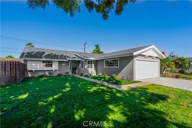 2838 Drake Avenue  Costa Mesa CA 92626