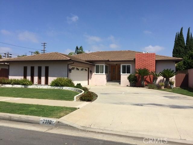 2373 W 233rd Street Torrance, CA 90501 - MLS #: SB17207030