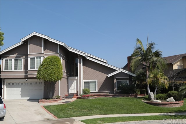 405 Eve Circle , CA 92870 is listed for sale as MLS Listing TR18076001