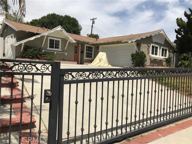 17021 Gumbiner Drive La Puente, CA 91744 - MLS #: WS18191751