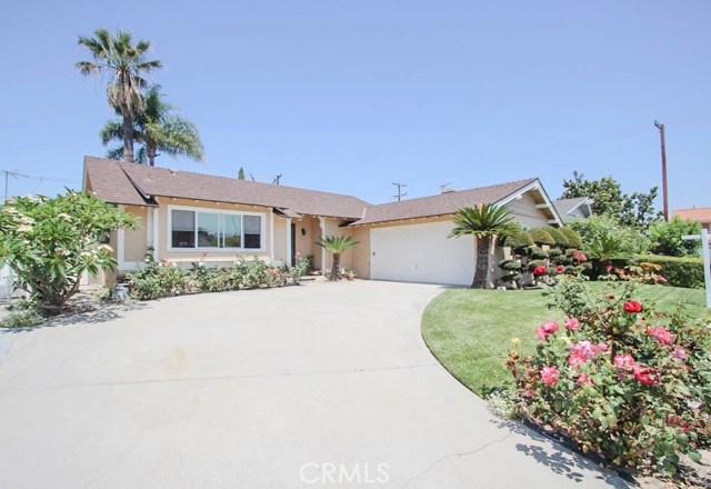 1835 Norma Lane, Anaheim, CA, 92802