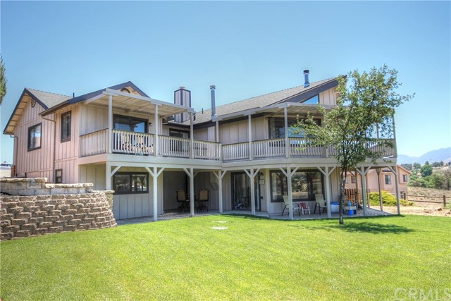 20220 Bald Mountain Drive Tehachapi, CA 93561 - MLS #: IV18165534
