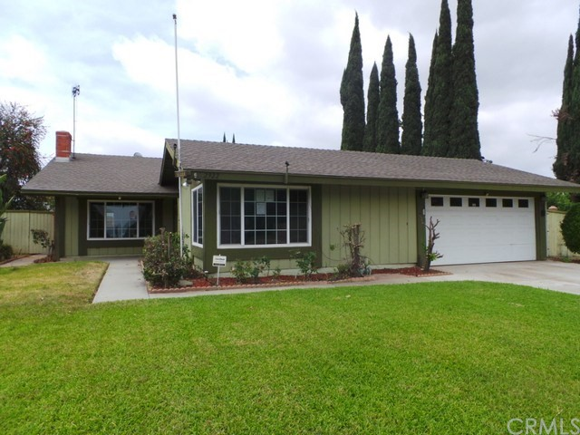 Single Family Home for Sale at 2922 Monroe Street Riverside, California 92504 United States