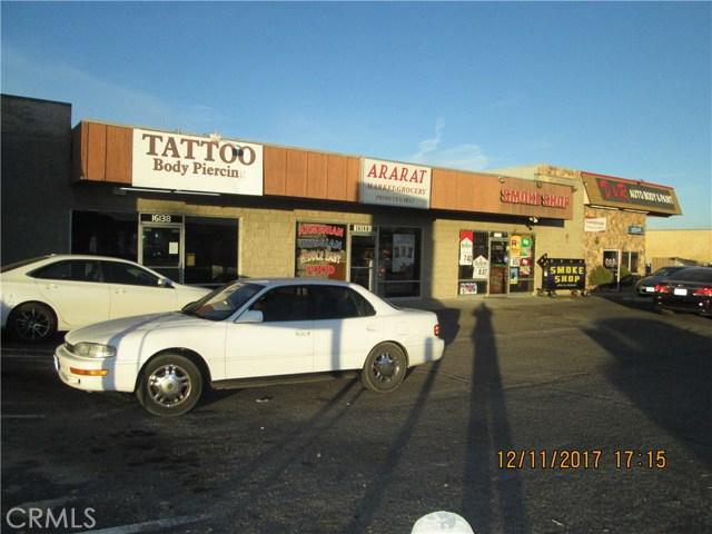 16138 Main Street, Hesperia, CA, 92345