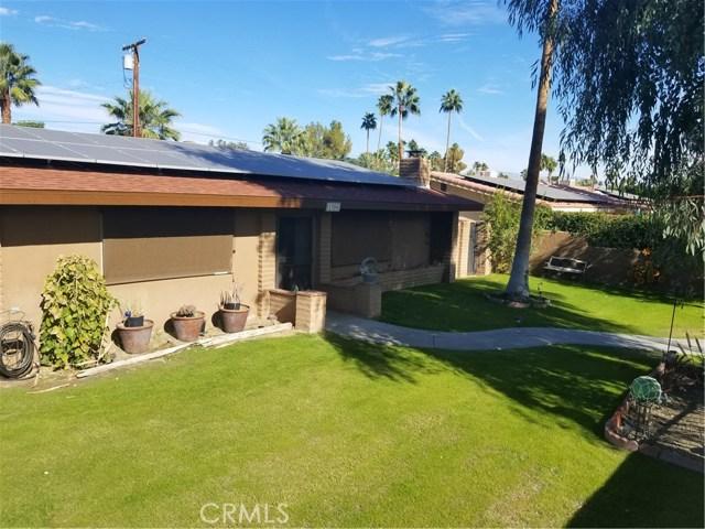 1356 Tamarisk Rd, Palm Springs, CA 92262