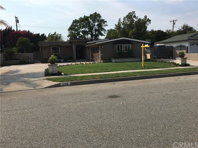 1229 S Evanwood Avenue West Covina, CA 91790 - MLS #: CV17162246