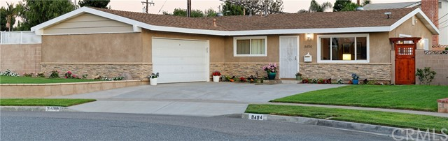 8494 Periwinkle Dr, Buena Park, CA 90620 Photo