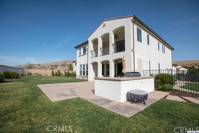 20748 Veneto Way Northridge, CA 91326 is listed for sale as MLS Listing 318000229