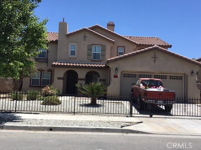 1070 Hawthorne Drive, Hemet, CA, 92545