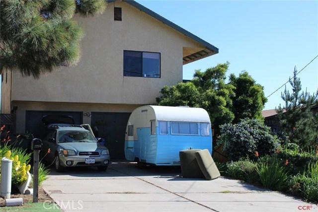1250 Scott Street, Morro Bay, CA 93442