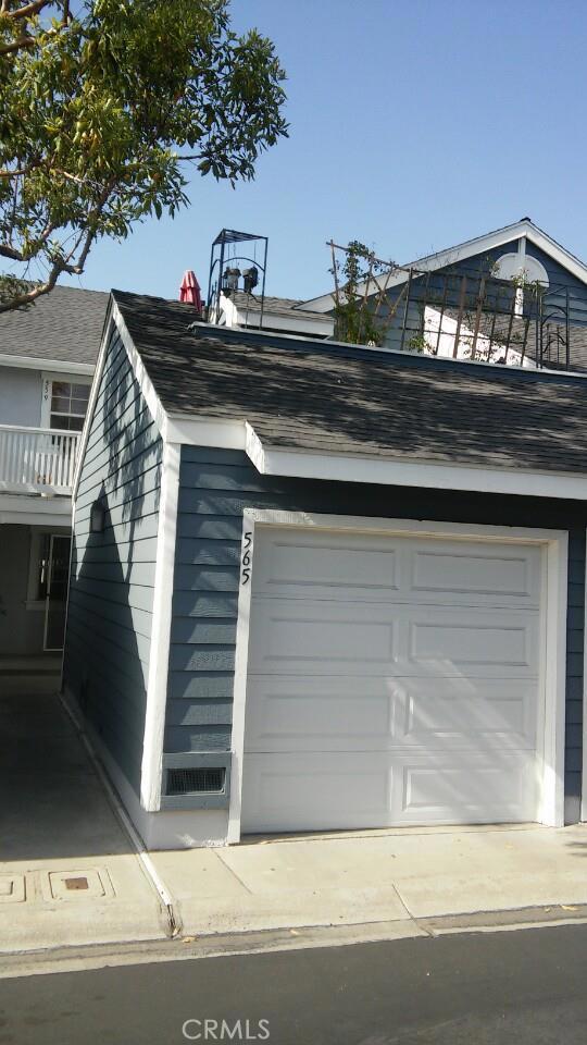 Condominium for Sale at 565 Stone Harbor St # 15 La Habra, California 90631 United States