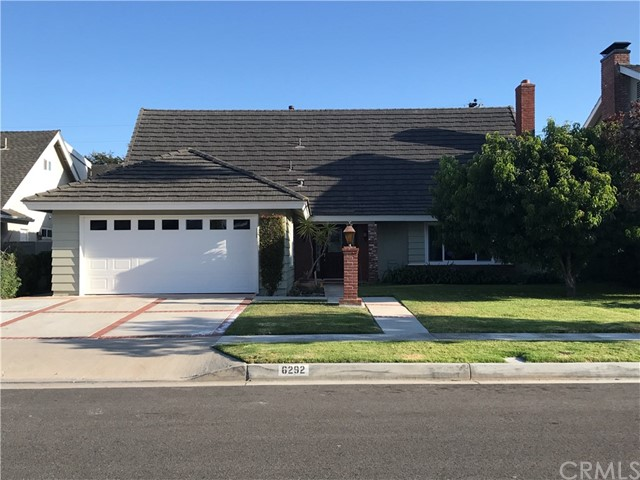 6292 Athena Drive Huntington Beach, CA 92647 - MLS #: OC17185780