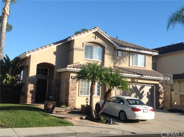 Single Family Home for Rent at 34 Elderwood St Aliso Viejo, California 92656 United States