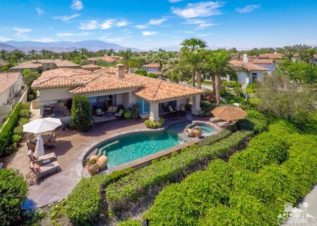 Single Family Home for Rent at 76363 Via Chianti Indian Wells, California 92210 United States