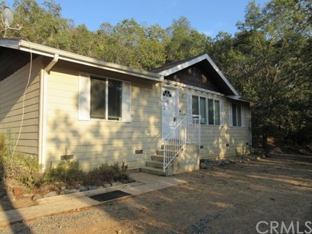 4200 E Side Rancheria Road, Hopland, CA 95449